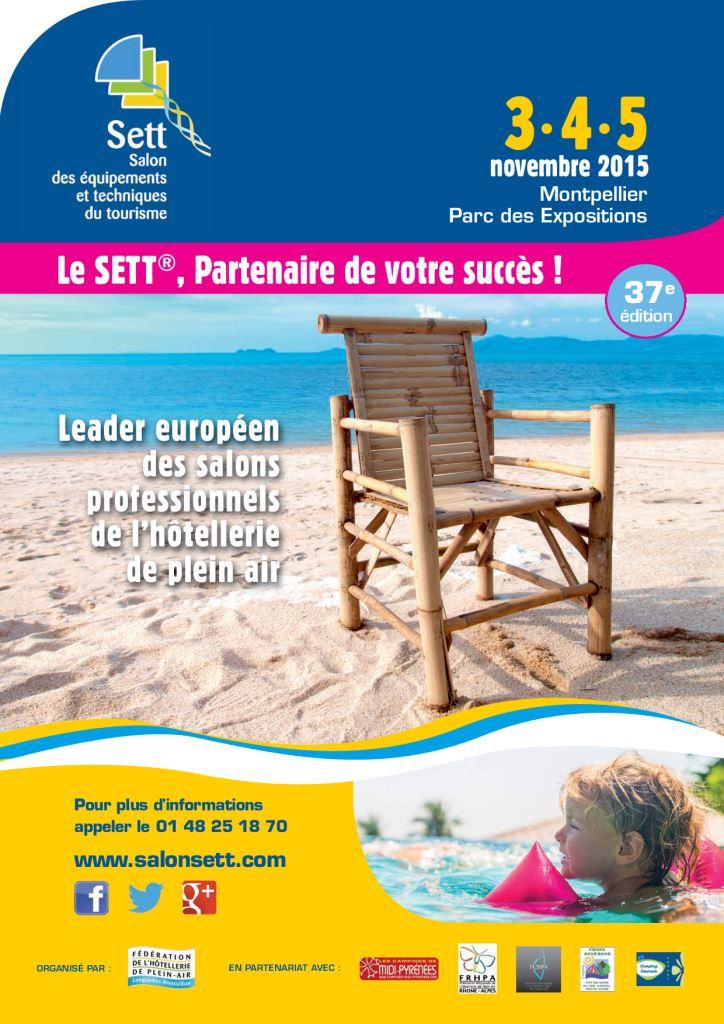 Salon du SETT 2015